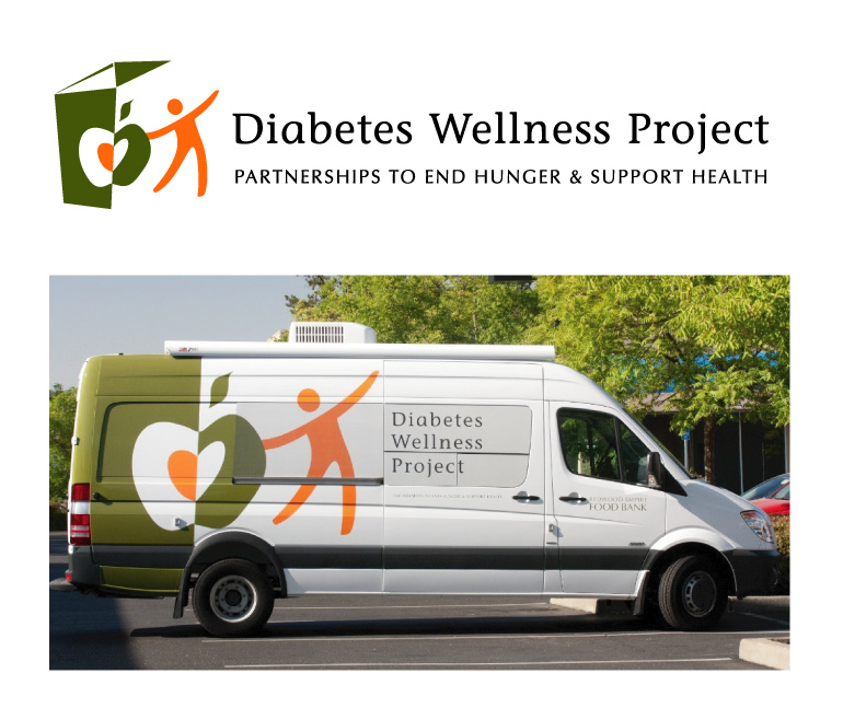 Diabetes Wellness Project | Logo